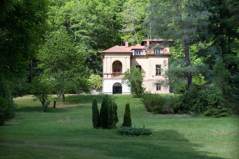 Talichova vila